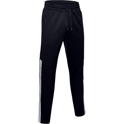 Pantaloni de trening Under Armour Recovery pentru Barbati negru