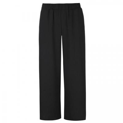 Pantaloni Dr Denim Abel negru