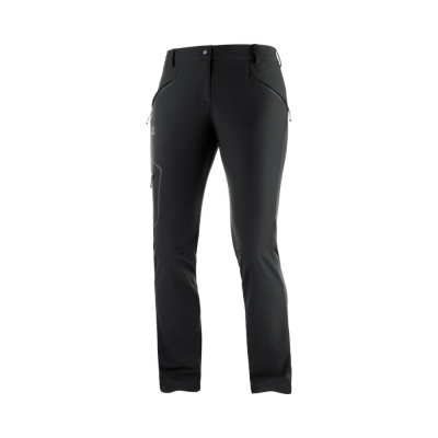 Pantaloni Drumetie WAYFARER AS STRAIGHT PT Femei Salomon