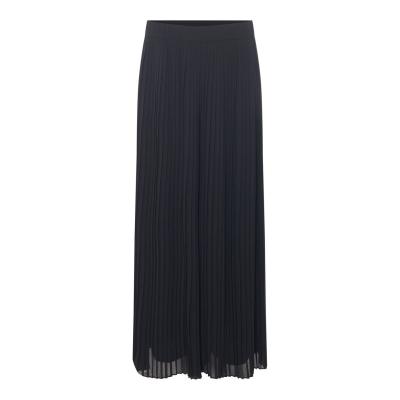 Pantaloni Emme Aureo negru