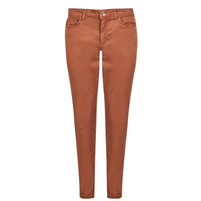 Pantaloni Emme Galante maro
