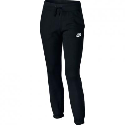 Pantaloni for Nike G FLC REG 806326 010 pentru fete