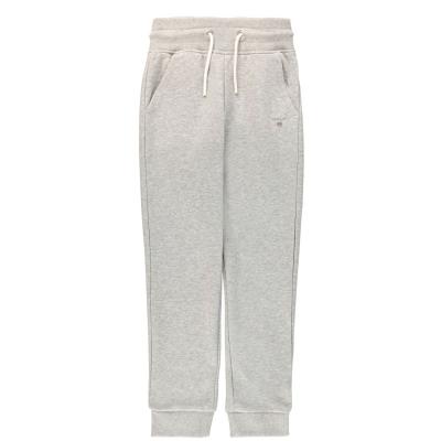 Pantaloni Gant Original Sweat gri