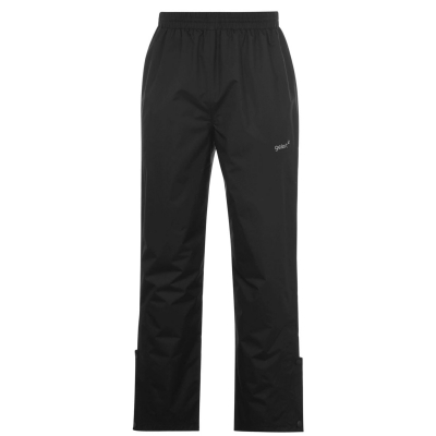 Pantaloni Gelert Horizon impermeabil pentru Femei negru