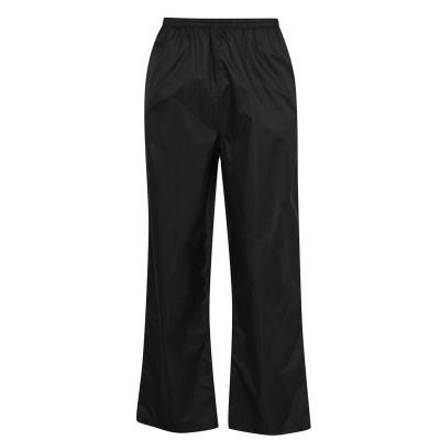Pantaloni Gelert Packaway pentru Barbati negru
