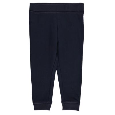 Pantaloni Guess Active baieti bleumarin dekb