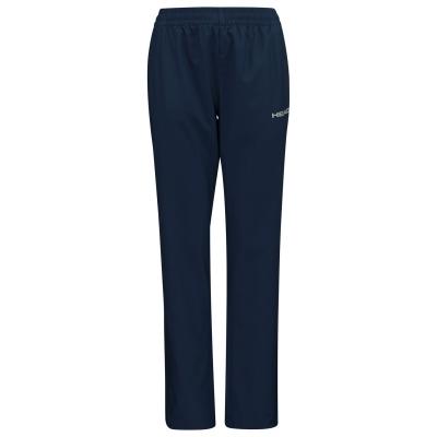 Pantaloni HEAD CLUB W dama inchis albastru
