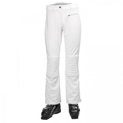 Pantaloni Ski Helly Hansen Bellisimo pentru Femei alb