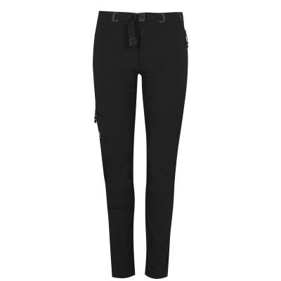 Pantaloni Karrimor Hot Rock pentru Femei negru