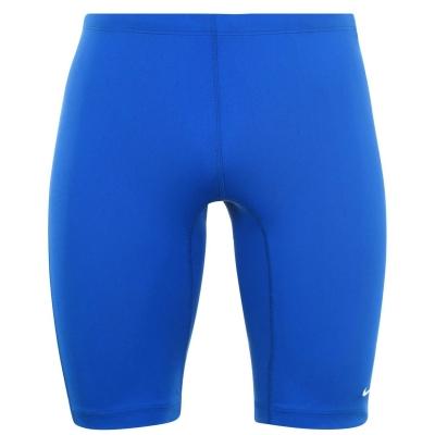 Pantaloni inot Nike pentru Barbati game albastru roial