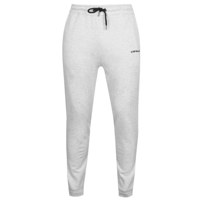 Pantaloni jogging Airwalk Side Logo gri