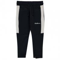 Pantaloni jogging Ben Sherman Sherman tricot pentru Bebelusi multicolor