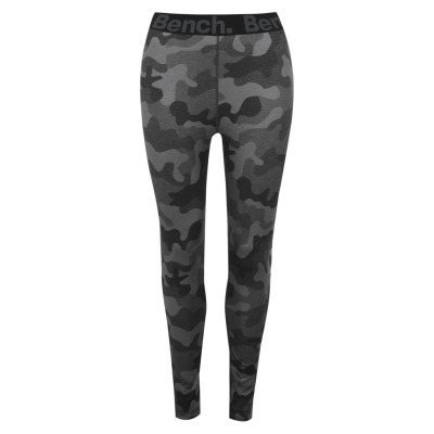 Pantaloni jogging Bench Artenis negru