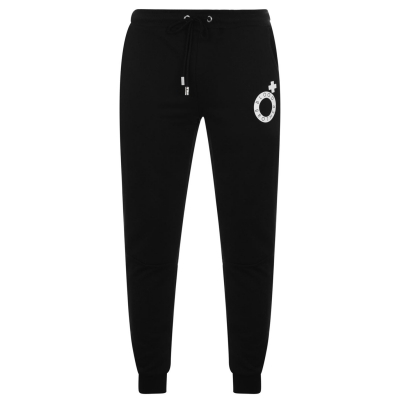 Pantaloni jogging Blood Brother Neptune negru