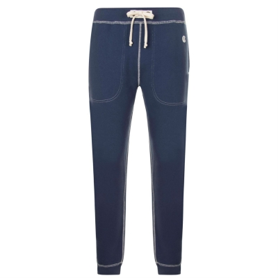 Pantaloni jogging CHAMPION pentru Barbati albastru