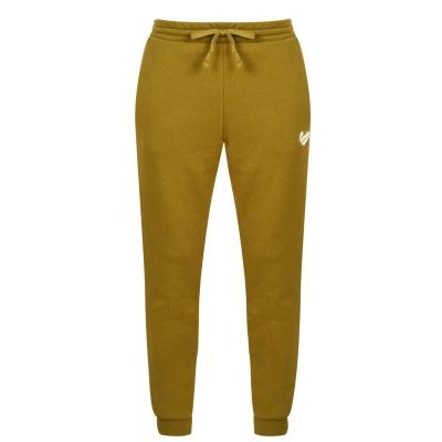 Pantaloni jogging Converse Nova pentru Barbati inchis verde