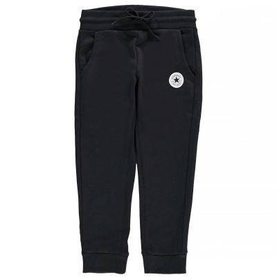 Pantaloni jogging Converse Rib Capri pentru Bebelusi