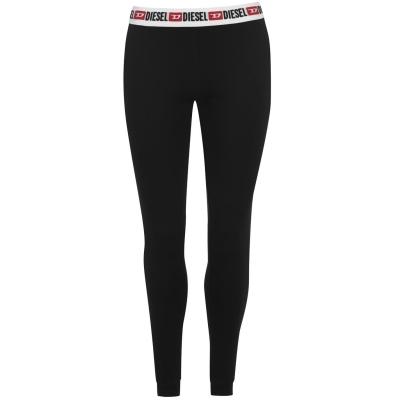 Pantaloni jogging Diesel Babyx negru