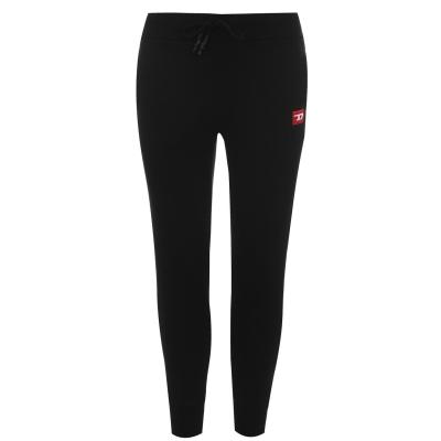 Pantaloni jogging Diesel Lounge negru