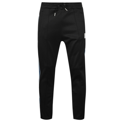 Pantaloni jogging Diesel Yegox negru