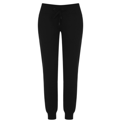 Pantaloni jogging DKNY DKNY Sport negru