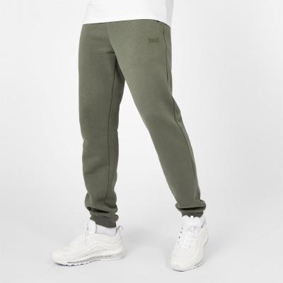 Pantaloni jogging Everlast clasic kaki