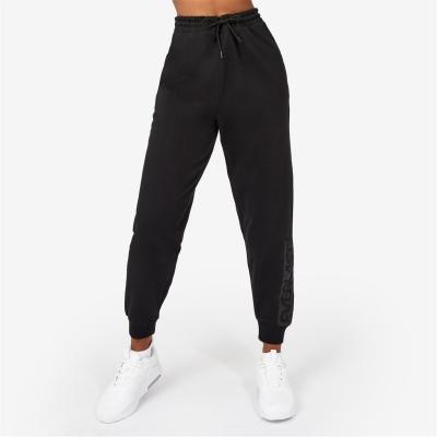 Pantaloni jogging Everlast Regular negru