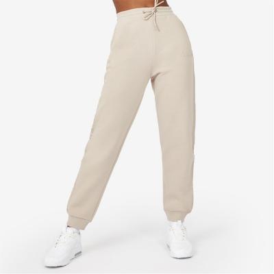 Pantaloni jogging Everlast Taped bej