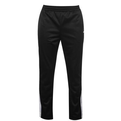 Pantaloni jogging Fila Urban pentru Barbati negru alb