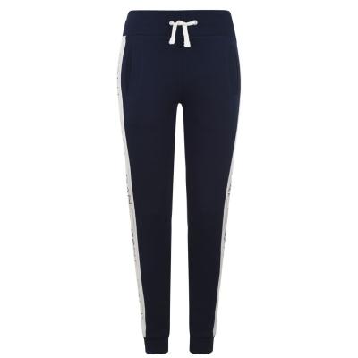 Pantaloni jogging Gant Archive eve albastru