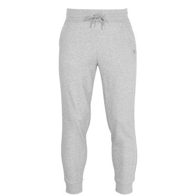 Pantaloni jogging Gant Original gri mel