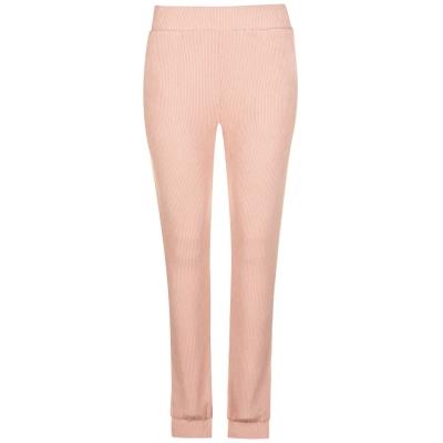 Pantaloni jogging Golddigga pentru Femei roz