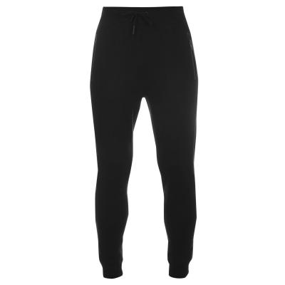 Pantaloni jogging Jack Wills Drybeck negru