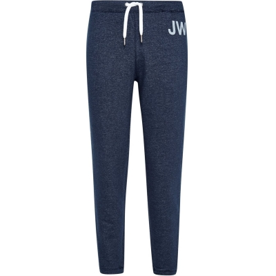 Pantaloni jogging Jack Wills Gosworth Slim bleumarin
