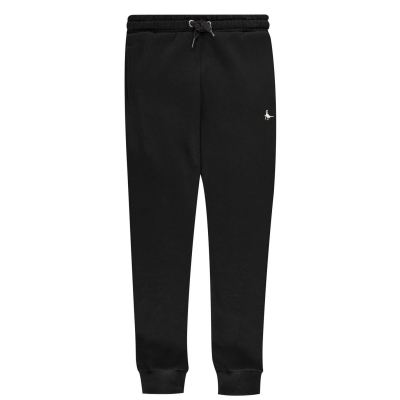 Pantaloni jogging Jack Wills Haydon pentru Copii negru