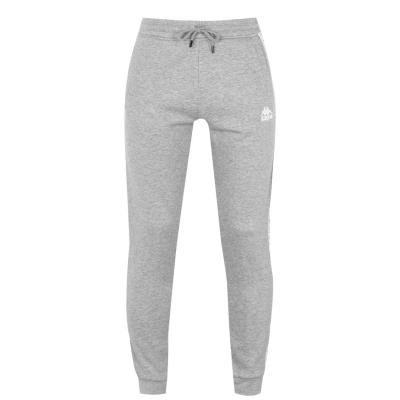 Pantaloni jogging Kappa Essential gri