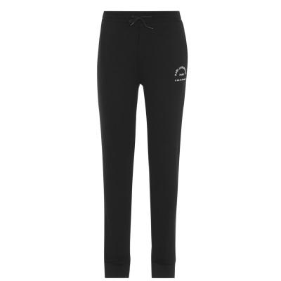 Pantaloni jogging KARL LAGERFELD negru 09b