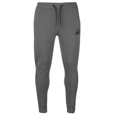 Pantaloni jogging Kings Will Dream Howell gri carbune