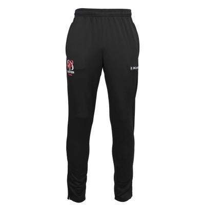 Pantaloni jogging Kukri Ulster pentru Barbati negru