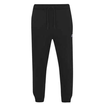 Pantaloni jogging KWAY Andre negru pure