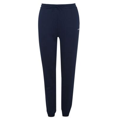 Pantaloni jogging LA Gear cu mansete pentru Femei bleumarin