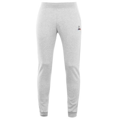 Pantaloni jogging Le Coq Sportif Le Slim pentru Barbati gri