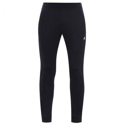 Pantaloni jogging Le Coq Sportif Sportif Triangle Slim bleumarin alb rosu