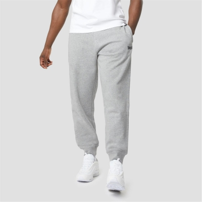 Pantaloni jogging Lonsdale Essentials gri