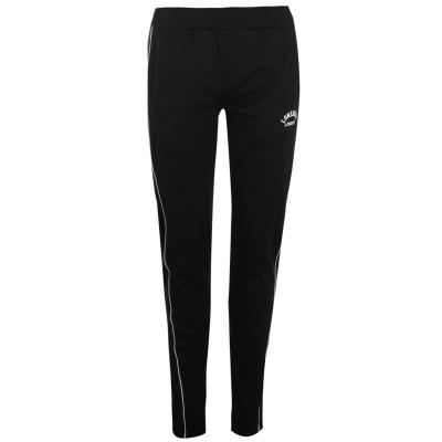 Pantaloni jogging Lonsdale Interlock pentru Femei negru