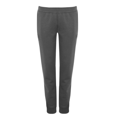 Pantaloni jogging Lonsdale Slim pentru Femei gri carbune