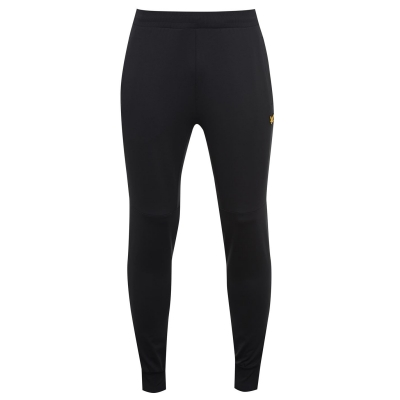 Pantaloni jogging Lyle and Scott Sport Sport Wick true negru