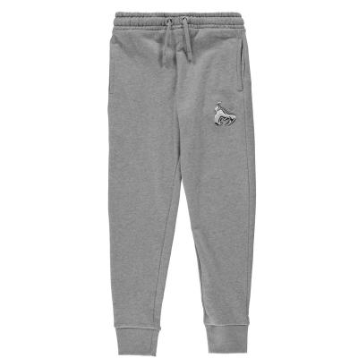 Pantaloni jogging Money Chrome Ape vintage gri