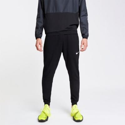 Pantaloni jogging Nike Dri Fit conici pentru Barbati