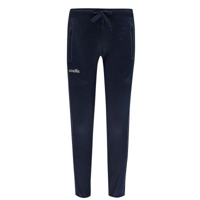 Pantaloni jogging ONeills Kane pentru baietei albastru mel mar